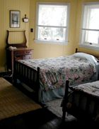 Main Lodge: Bedroom
