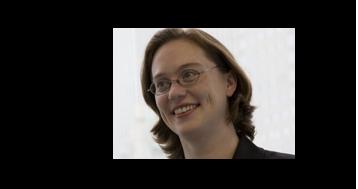 Η Allegra Burnette είναι υπεύθυνη για το moma.org, τη δικτυακή πύλη του Μουσείου Μοντέρνας Τέχνης της Νέας Υόρκης